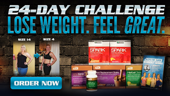 24-Day Challenge Bundle