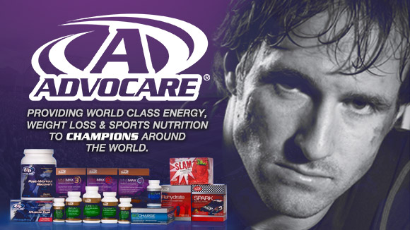 What is AdvoCare?