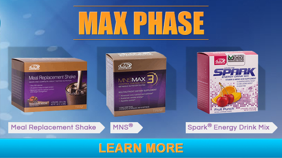 Max Phase